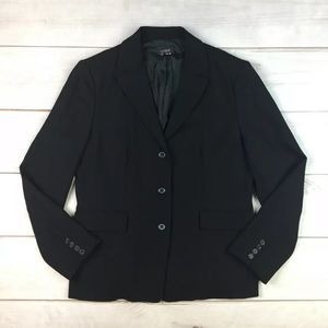 J. Crew 3 Button Blazer Suit Jacket Coat